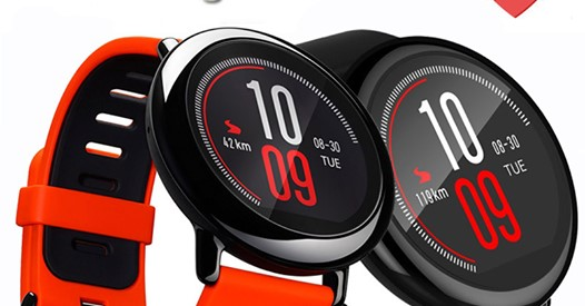 We <3 Amazfit Pace Watch <3 <3 <3