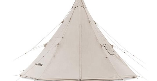 Naturehike Outdoor Glamping Family Tent