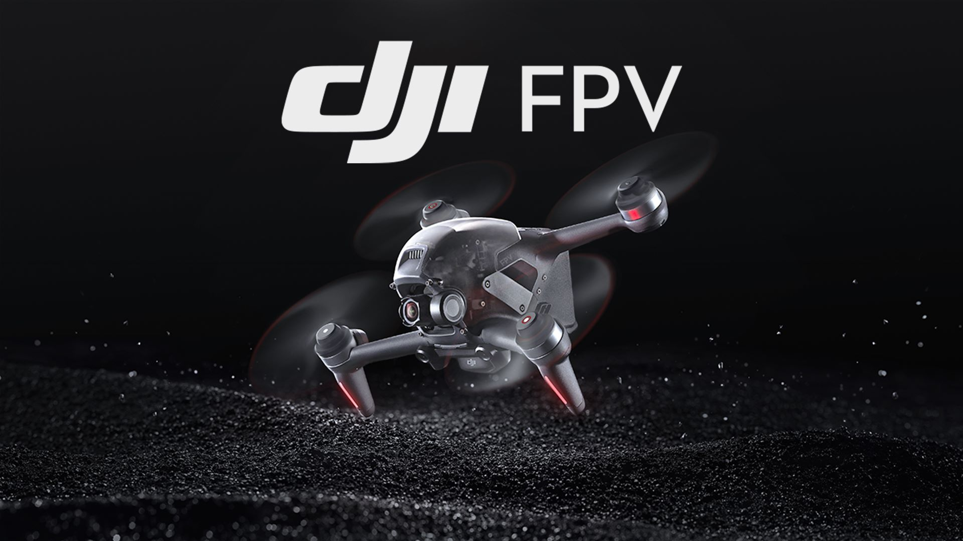 DJI FPV is the future of FPV.