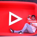 Youtube Fanfest Creator Camp 2018 | BB Ki Vines | Carryminati | Technical Guruji | Shahid Alvi