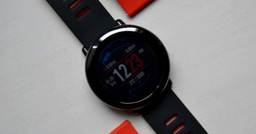Use Amazfit Pace Watch along with your Redmi 4x